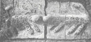 catal-huyuk reliefs