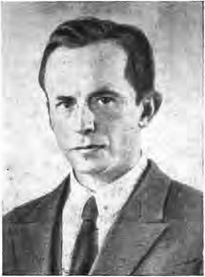 Роман Романович Фасмер