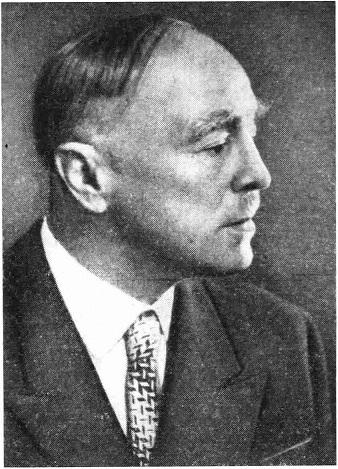 Франц Ганчар