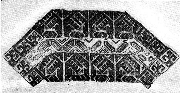 Орнамент северных карел