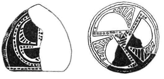 Кельтская монументальная скультптура