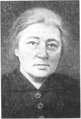 Ольга Александровна Кривцова-Гракова