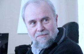 Сергей Владимирович Кузьминых