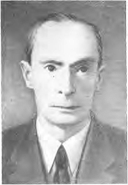 Борис Александрович Латынин