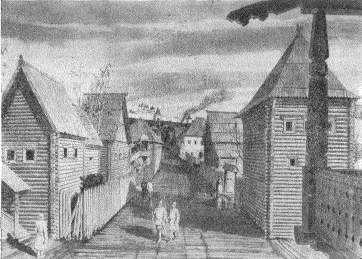чтобы улицы древнего новгорода картинки нашим данным