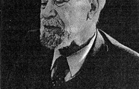 Михаил Григорьевич Рабинович