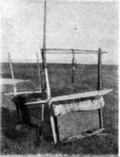 Погребение в Гыдаямской тундре