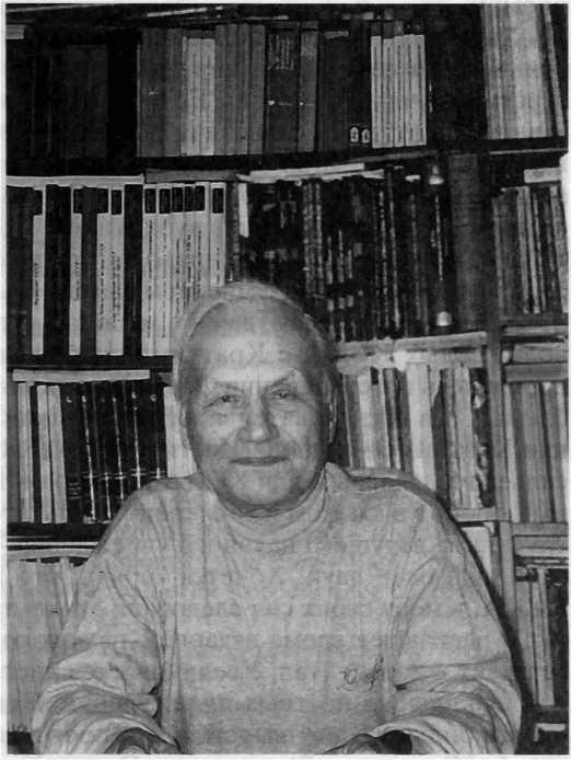 Валентин Васильевич Седов