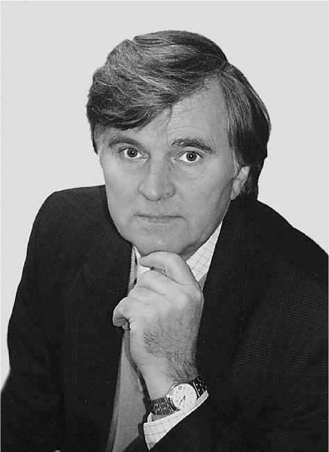 Петр Петрович Толочко