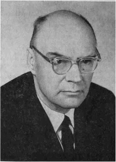 Пётр Николаевич Третьяков