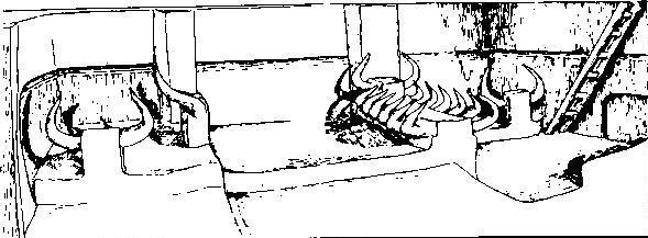 catal-huyuk shrines