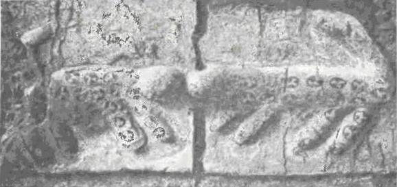 catal-huyuk reliefs