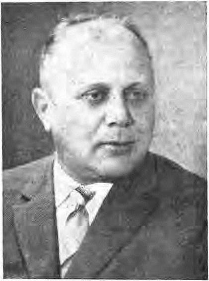 Сергей Николаевич Бибиков