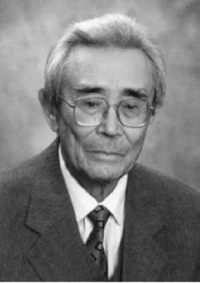 К.А. Акишев (1924-2003)