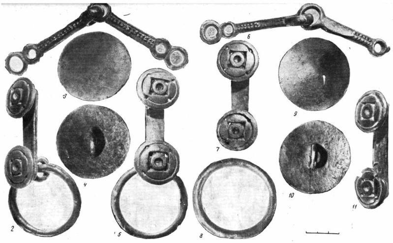 Рис. 7. Аксайский клад