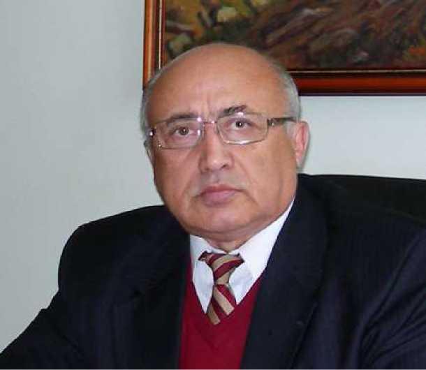 Хизри Амирханович Амирханов