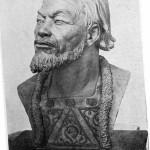 Рис. 37. Андрей Боголюбский.