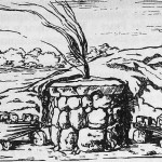 Сыродутный горн