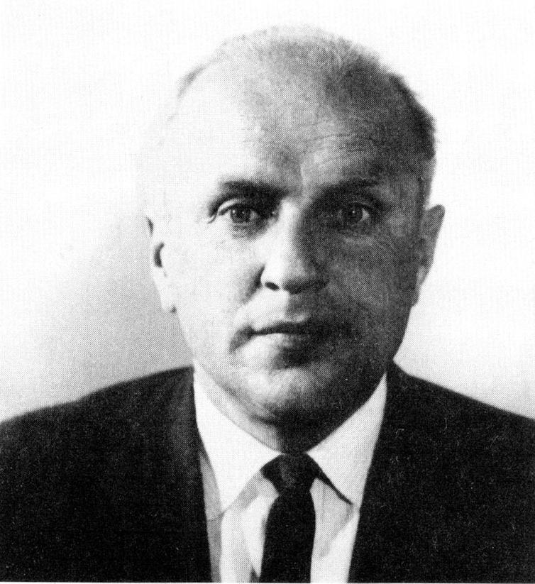 Даниил Антонович Авдусин