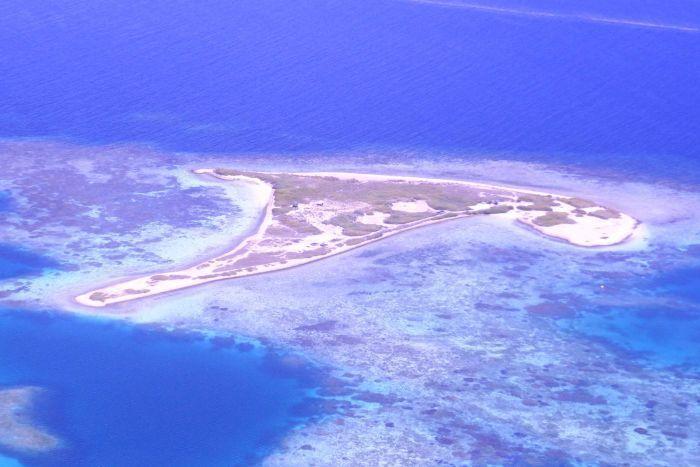 Один из бесчисленных островов у западного побережья Австралии стал знаменитым из-за событий, развернувшимся на ничтожном клочке земли в 1629 г.