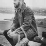 Ферапонтово. 1982. На обследовании памятников архитектуры.