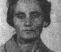 Березанская София Станиславовна