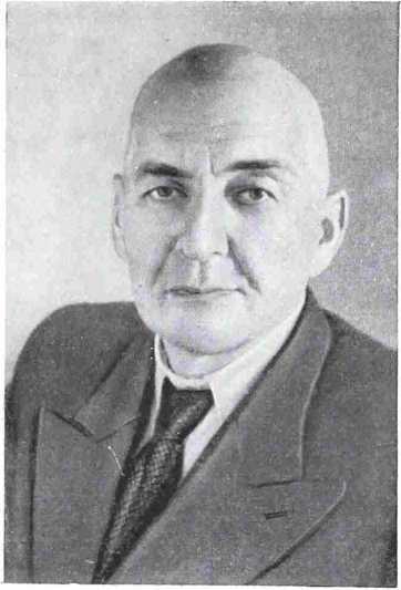 Михаил Фёдорович Болтенко
