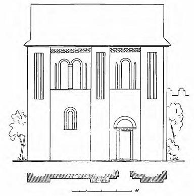 Рис. 11. Реконструкция терема
