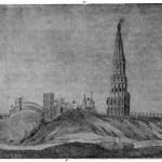 Рис. 25. Городок Царев-Борисов. Деталь изображения из атласа 1800 г. (ГИМ)