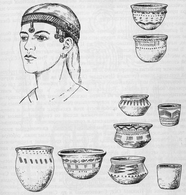 Абашевская культура