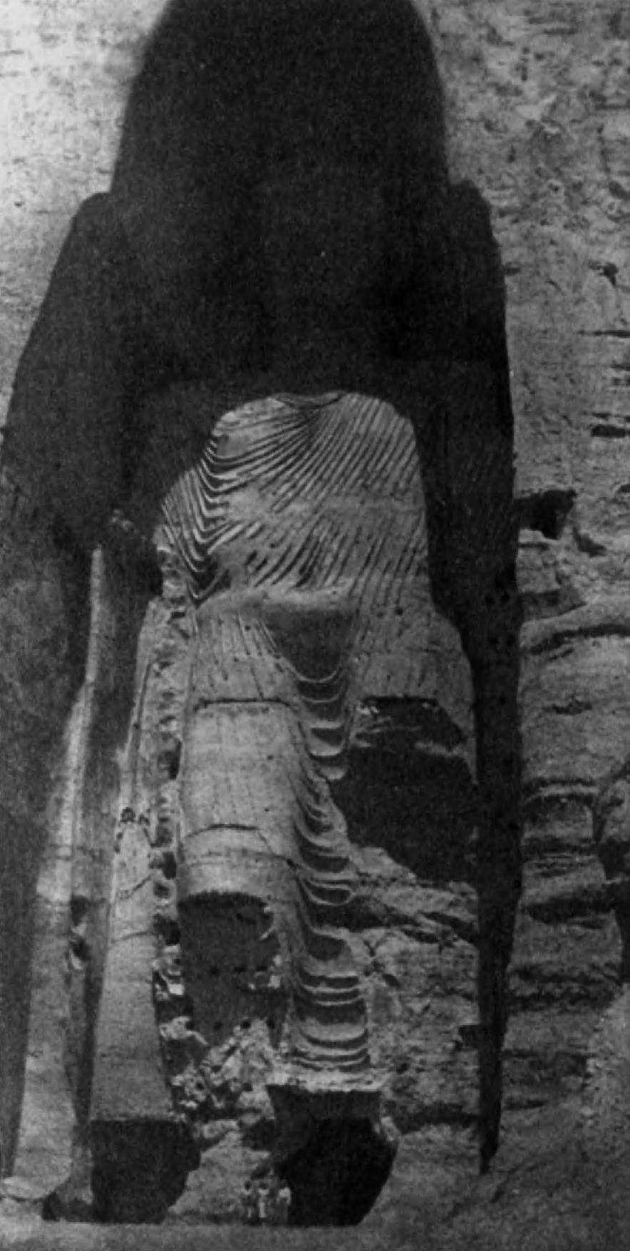 121.Большой Будда в Бамиане