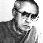 Евгений Николаевич Черных