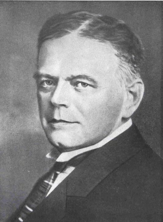 Борис Владимирович Фармаковский