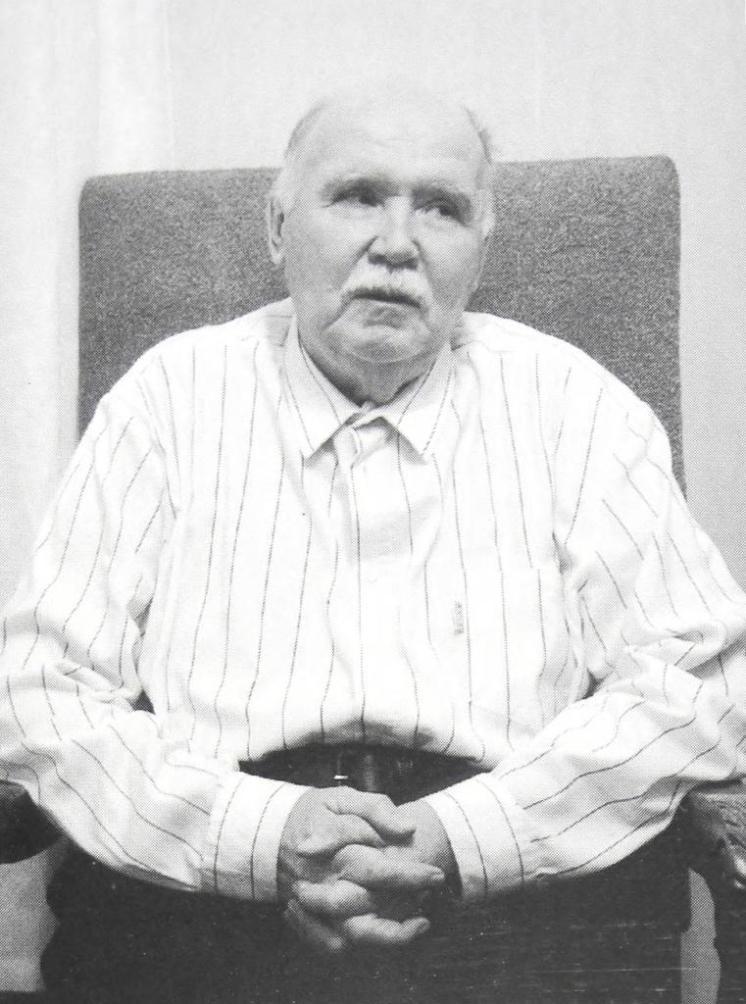 Александр Александрович Формозов
