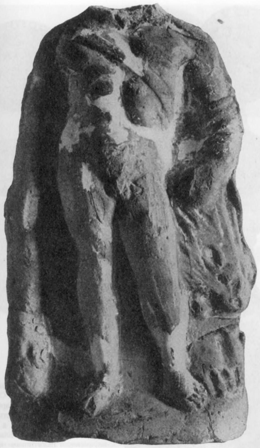 71.Статуя Геракла. Тегеранский музей