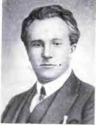 Борис Сергеевич Жуков
