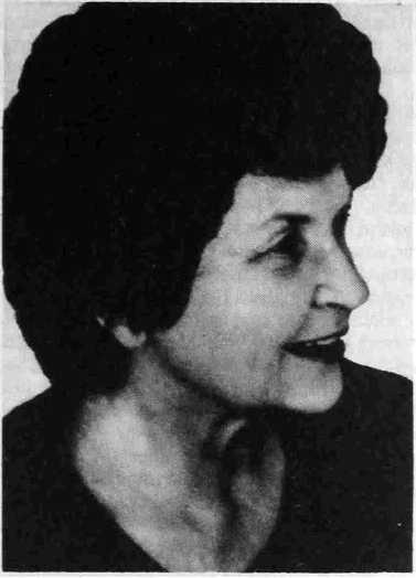 Мария Гимбутас