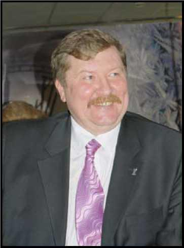Игорь Геннадьевич Глушков