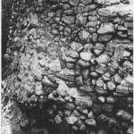 Рис. I. Иерихонская башня, январь 2000 г. (фото А. Ронена).