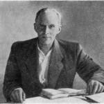 Александр Александрович Иессен