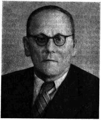 Георгий Александрович Иноземцев