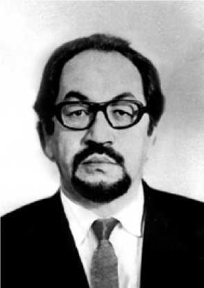 М.К. Кадырбаев (1932-1982)