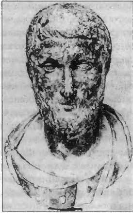Каллимах (ок. 300 г. до н.э. - 240 г. до н.э.)