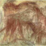 Рис. 6, Рисунок мамонта
