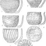 Рис. 5. Керамика могильника Сопка-2.