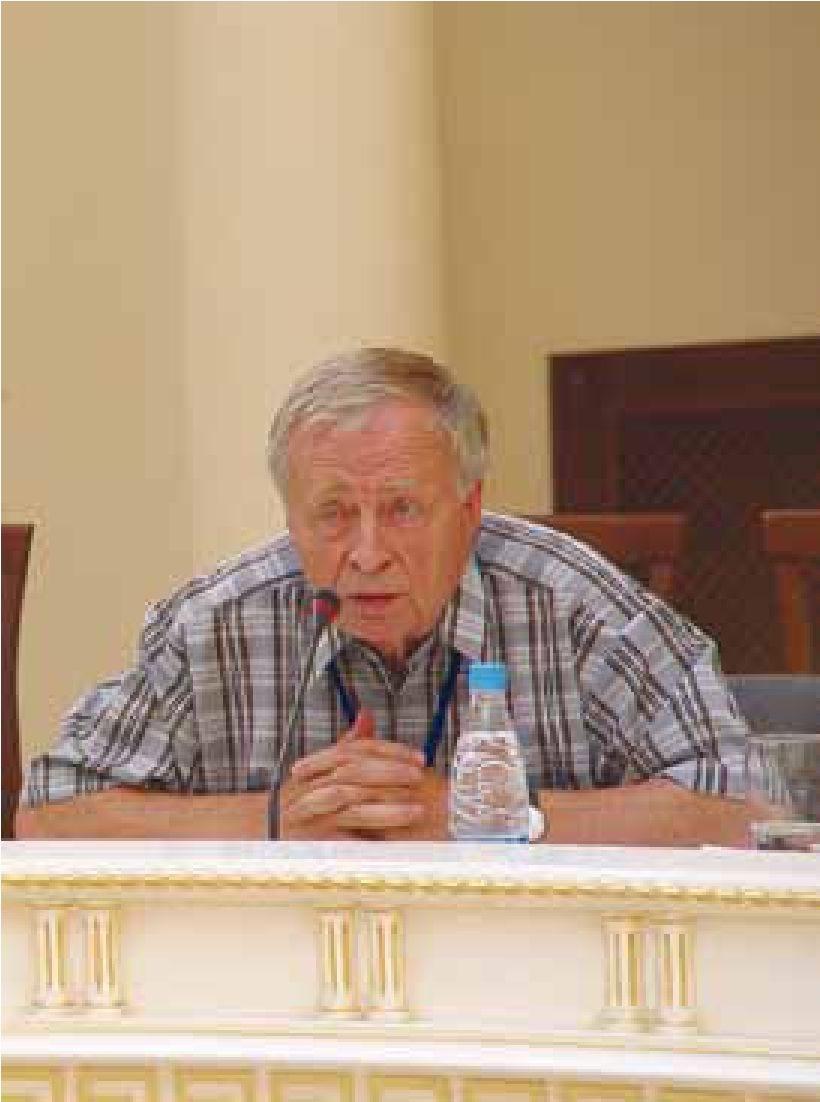 Анатолий Николаевич Кирпичников