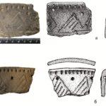 Таблица 3. Андроноидная керамика Устья Кожуха 1
