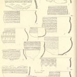 Рис. 3. Керамика с поселения Инберень V.