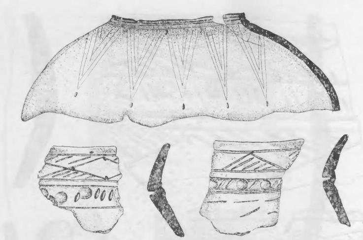Рис. 13. Керамика.