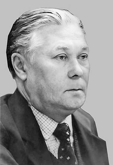 Леонид Романович Кызласов
